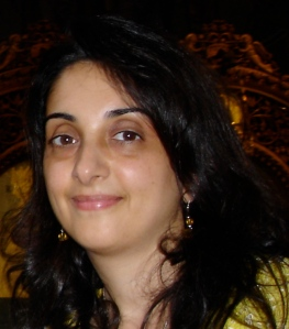 Maria Savva 1